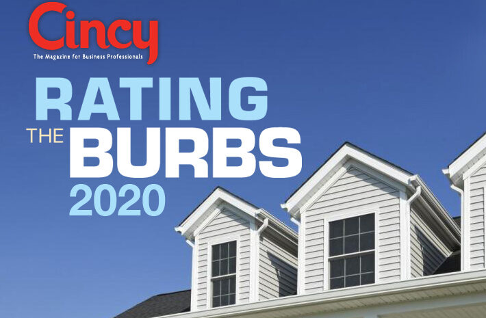 Rating the Burbs 2020