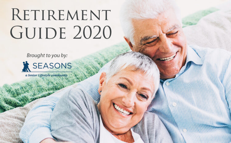 Retirement Guide 2020