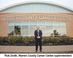 Fueling a County's Growth