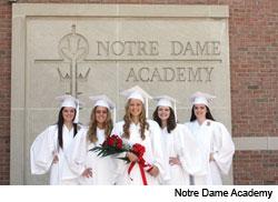 Best Schools: Notre Dame Academy