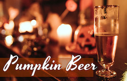 4 Places to Try Great Pumpkin Beers