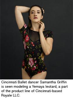 Ballet Meets Business