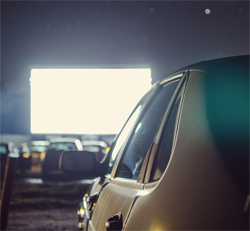 3 Drive-In Theaters