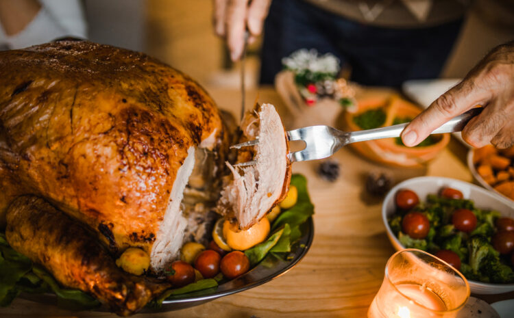 6 Last-Minute Thanksgiving Plans