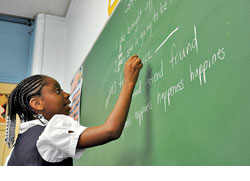 Guest Column: Catholic Schools Educate The Whole Person
