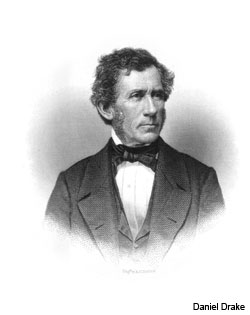 Dr. Daniel Drake and the Founding of UC