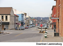 Small Town, Big Success