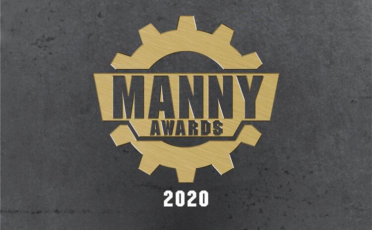 MANNY Awards 2020
