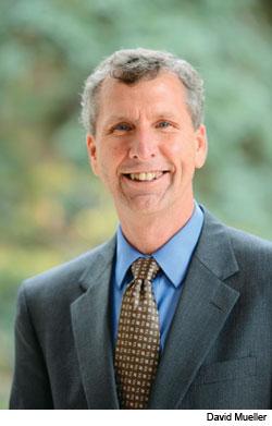 Best Schools: 3 Questions with David Mueller